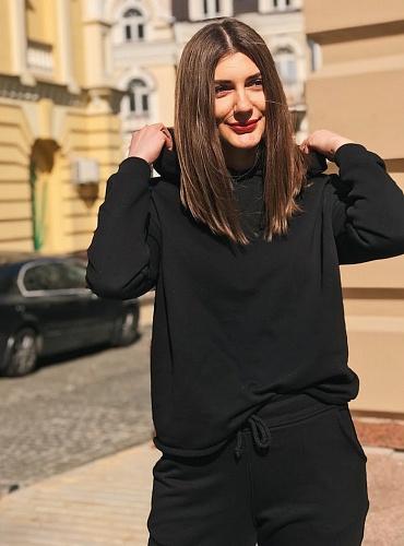 bddea8737b0 Свитшот женский - купить модные женские свитшоты по доступной цене в Киеве  и по всей Украине